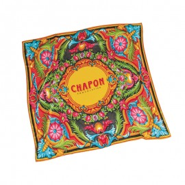 CHAPON silk scarf