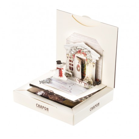 Coffret Pop-Up Noël