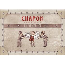 Poster CHAPON A3