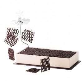 Le manège à chocolat
