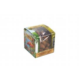 Cube Almond Sicilian Milk chocolate