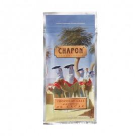 Tablette Lait 45% aux pépites de cacao