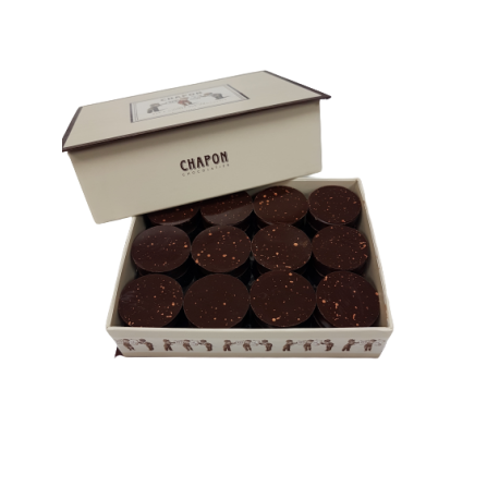 Cognac box (24 chocolates)