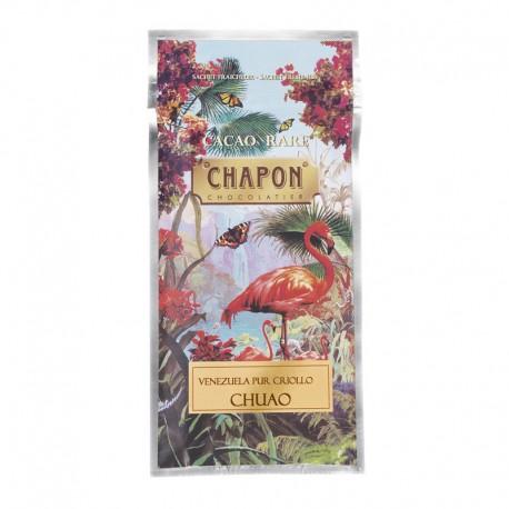 Pure Origin Chuao  chocolate bar 75%