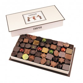 Elegance Box (100-chocolates)