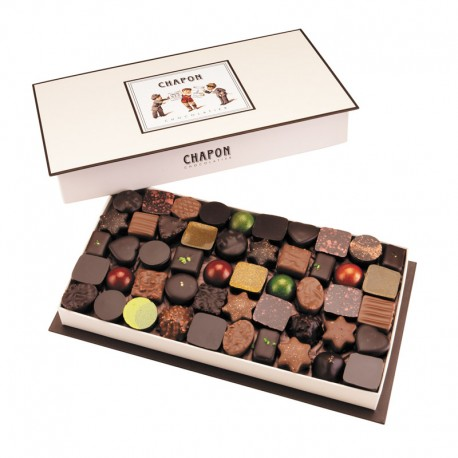 Elegance Box (100 chocolates)