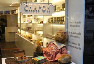 Chocolat Chapon Neuilly