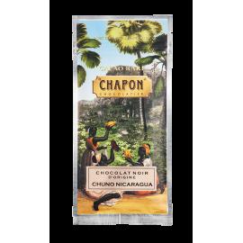Tablette Noir Nicaragua Chuno 75 %