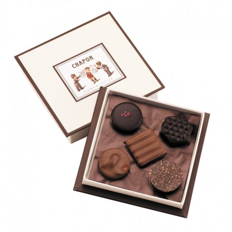 Elegance Box (5 chocolates)