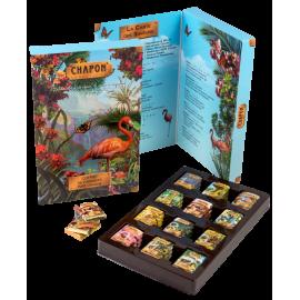 Box set of 36 Pure Origine Caraques