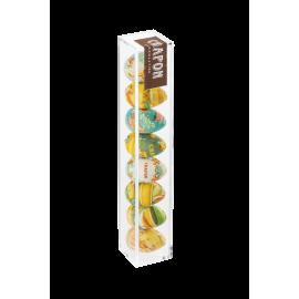 Pencil case 8 Agate eggs