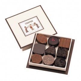 Elegance Box (9 chocolates)