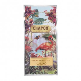 Pure Origin Chuao  chocolate bar 75%