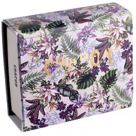 Schachtel mit 24 Pralinen - Jardin d'Or