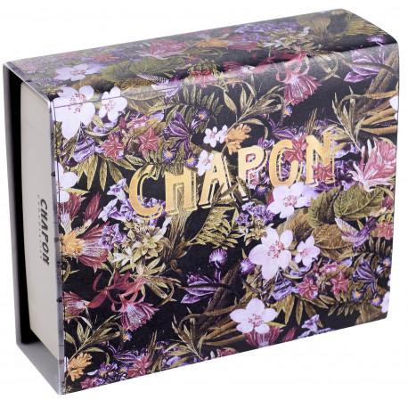 Schachtel mit 24 Pralinen - Nachtgedanke